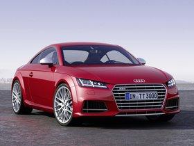 Ver foto 1 de Audi TTS 2014