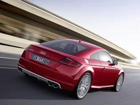 Ver foto 4 de Audi TTS 2014