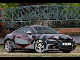 Ver foto 3 de Audi TTS HG Motorsport 2015