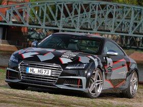 Ver foto 1 de Audi TTS HG Motorsport 2015
