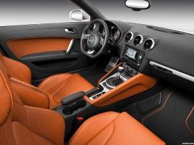 Ver foto 9 de Audi TTS Roadster 2008