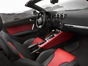 Ver foto 11 de Audi TTS Roadster 2010