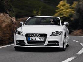 Ver foto 7 de Audi TTS Roadster 2010