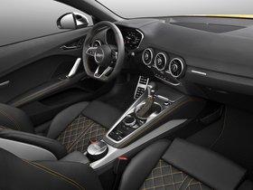 Ver foto 11 de Audi TTS Roadster 2015
