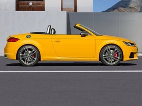 Ver foto 8 de Audi TTS Roadster 2015
