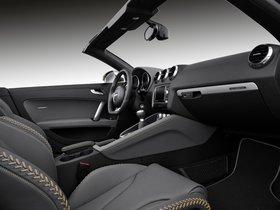 Ver foto 7 de Audi TTS roadster Competition 2013