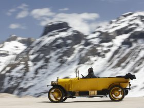 Ver foto 9 de Audi Typ-C 1435 PS Alpensieger 1912