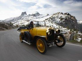 Ver foto 8 de Audi Typ-C 1435 PS Alpensieger 1912