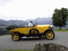 Ver foto 7 de Audi Typ-C 1435 PS Alpensieger 1912