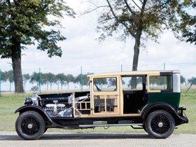 Ver foto 3 de Audi Typ M 18-70 PS 1924
