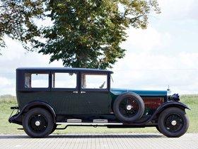 Ver foto 2 de Audi Typ M 18-70 PS 1924