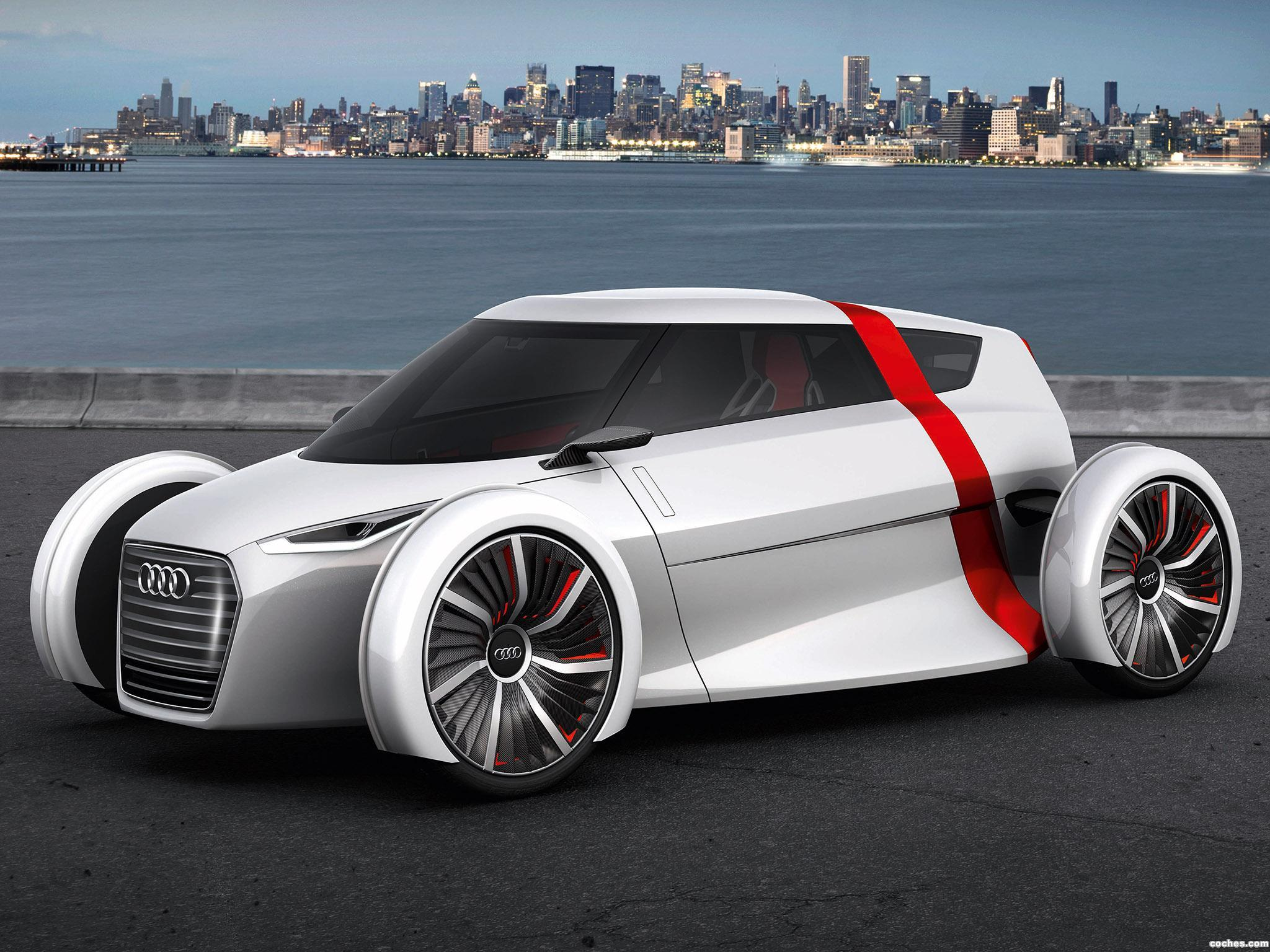 Audi R12 Concept