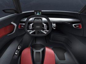 Ver foto 12 de Audi Urban Concept 2011
