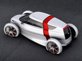 Ver foto 2 de Audi Urban Concept 2011