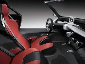 Ver foto 15 de Audi Urban Concept 2011