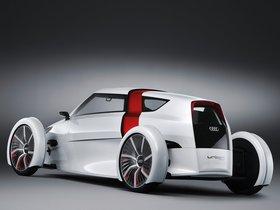 Ver foto 14 de Audi Urban Concept 2011
