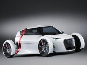 Ver foto 13 de Audi Urban Concept 2011