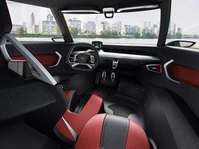 Ver foto 10 de Audi Urban Concept 2011