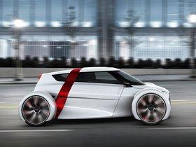 Ver foto 8 de Audi Urban Concept 2011