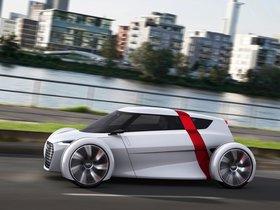 Ver foto 7 de Audi Urban Concept 2011