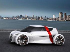 Ver foto 6 de Audi Urban Concept 2011