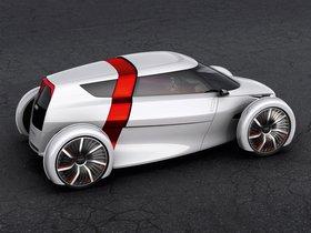 Ver foto 4 de Audi Urban Concept 2011