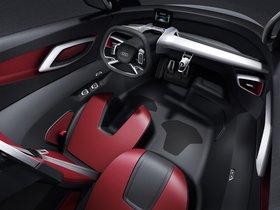 Ver foto 16 de Audi Urban Concept Spyder 2011