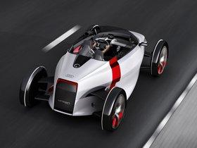 Ver foto 7 de Audi Urban Concept Spyder 2011