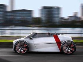 Ver foto 6 de Audi Urban Concept Spyder 2011