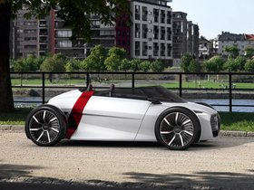 Ver foto 4 de Audi Urban Concept Spyder 2011