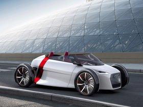 Ver foto 3 de Audi Urban Concept Spyder 2011