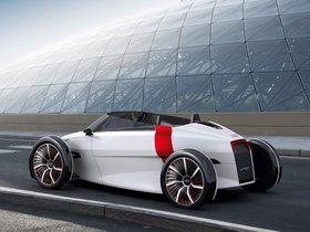 Ver foto 2 de Audi Urban Concept Spyder 2011