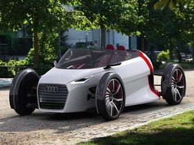 Ver foto 17 de Audi Urban Concept Spyder 2011