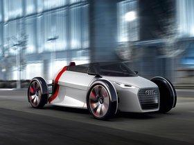 Ver foto 14 de Audi Urban Concept Spyder 2011
