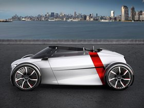 Ver foto 13 de Audi Urban Concept Spyder 2011