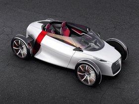 Ver foto 12 de Audi Urban Concept Spyder 2011