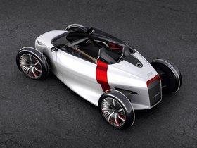 Ver foto 11 de Audi Urban Concept Spyder 2011
