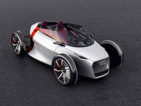 Ver foto 10 de Audi Urban Concept Spyder 2011
