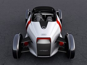 Ver foto 9 de Audi Urban Concept Spyder 2011