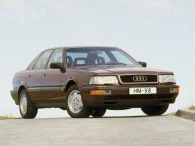Ver foto 6 de Audi V8 1988