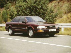 Ver foto 5 de Audi V8 1988