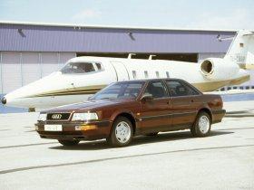 Ver foto 4 de Audi V8 1988