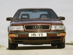 Ver foto 3 de Audi V8 1988