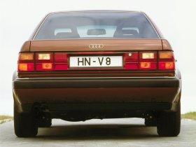 Ver foto 2 de Audi V8 1988