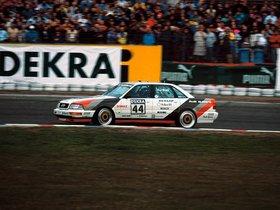 Ver foto 3 de Audi V8 Quattro DTM 1990