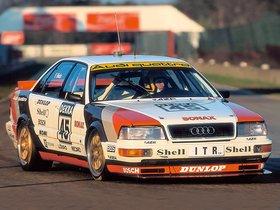 Fotos de Audi V8