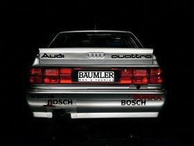 Ver foto 14 de Audi V8 Quattro DTM 1990