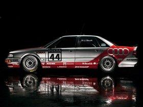 Ver foto 13 de Audi V8 Quattro DTM 1990