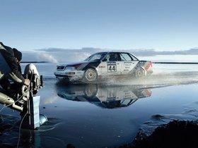 Ver foto 11 de Audi V8 Quattro DTM 1990