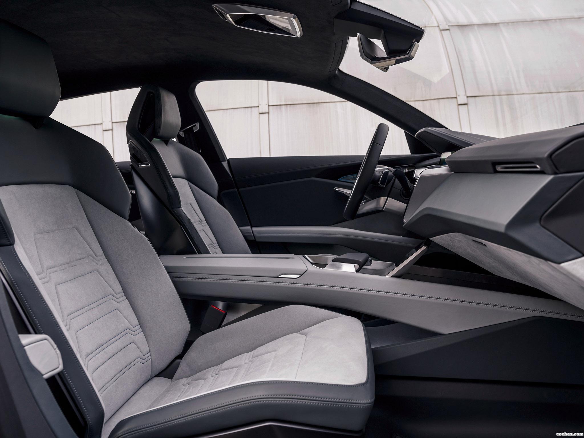 Foto 26 de Audi e-Tron Quattro Concept  2015